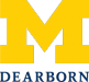 University of Michigan-Dearborn Athletics Athletics